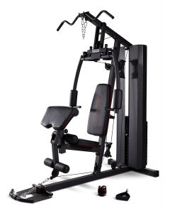 Marcy Stack MKM-81010 Dual Function Home Gym