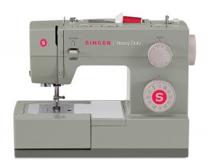 Singer 4452 Sewing Machine that are Heavy Duty