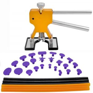 Gliston Paintless Dent repair Toolkit