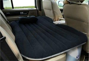 Drive Travel Heavy Duty Car Inflatable Mattress
