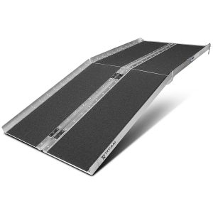 Titan Ramps 6' ft Wheelchair Scooter portable Mobility Ramp