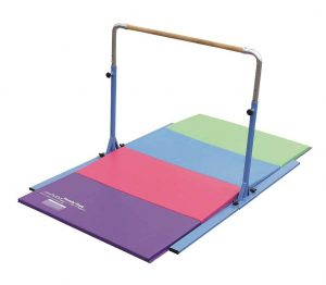 Tumbl Trak Junior PRO Gymnastics Training Bar