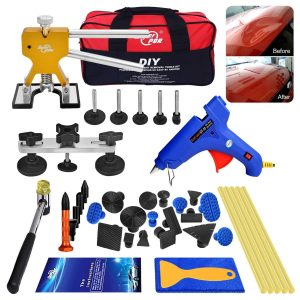 AUTOPDR Paintless dent repair kit