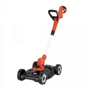 Black + Decker MTE912 Mte912 Trimmer