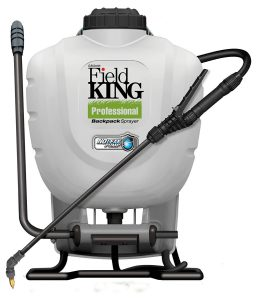D.B. Smith Field King Professional Backpack Pump Sprayer