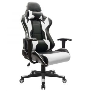 Homall Gaming Ergonomic Style Swivel Chair