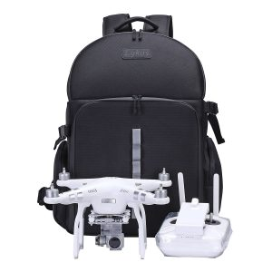 Lykus DBP-100U for DJI Phantom 4 and 4 pro Backpack
