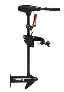 Newport Vessels 46 lb Shaft Electric Trolling Motor
