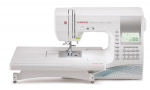 Singer Portable Stylist 9960 Sewing Machine
