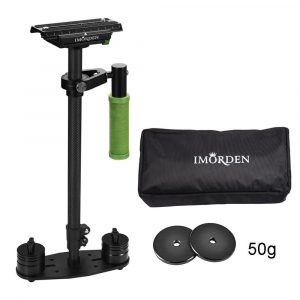 IMORDEN S-60c Camera Stabilizer