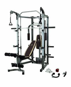 Marcy Smith Cage Machine Home Gym Equipment SM-4008