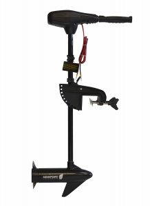 Newport Vessels 36 lb. NV-Series Shaft Electric Trolling Motor