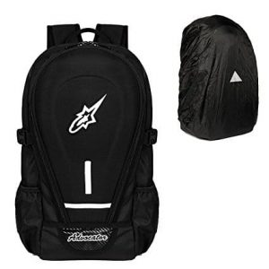 Advocator Waterproof Backpack for Motorcycle Bike