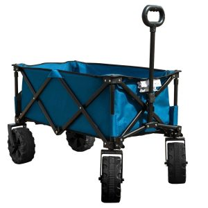 Timber Ridge Camping Folding Cart