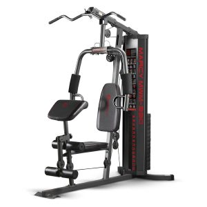 Marcy 150-lb. Multifunctional Home Gym Station