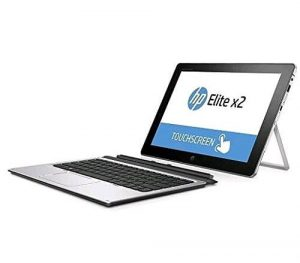 HP Elite X2 1012 G1 Detachable 2-IN-1 Business Tablet Laptop - 12 FHD IPS Touchscreen (1920x1280)