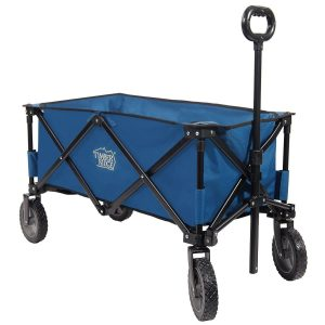 Timber Ridge Collapsible Camping Cart