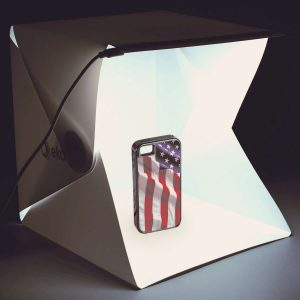 eka Co.Photo Box - Portable photo studio