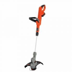 BLACK+DECKER LST300 Lithium Trimmer