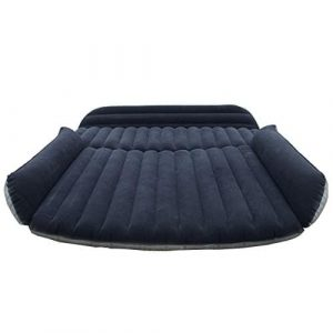 Elevens Air Mattress for Back Seat Car SUV