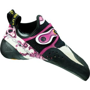 La Sportiva Solution Women's Performance Rock Climbing Shoe