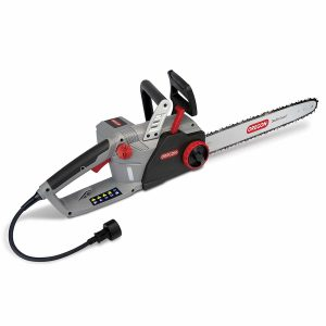 Oregon Self-Sharpening Electric Chainsaw