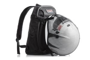 Badass Motogear Travel Motorcycle Backpack