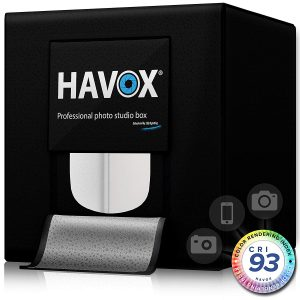 HAVOX -HPB-40XD Super Bright Dimmable Photo Studio