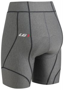 Louis Garneau Women's 5.5 Fit Sensor Bike Shorts