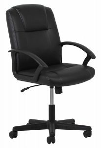 Essentials by OFM Essentials Leather Executive ESS-6000 Computer or office Chair