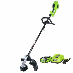 Greenworks 14-Inch 40V Cordless String Trimmer