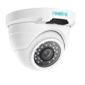 Reolink IP PoE 2560x1440 Audio Support Security Camera