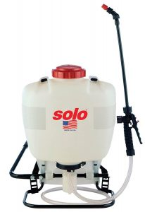 Solo 425 Professional Piston Backpack Sprayer