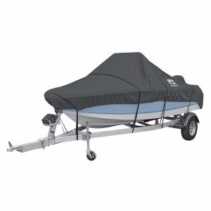 Classic Accessories Heavy-Duty Boat Cover