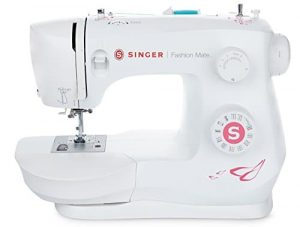 SINGER Free-Arm Fashion Mate 3333 Sewing Machine