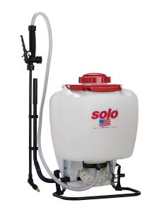 Solo 475-B-DELUXE Backpack Sprayer
