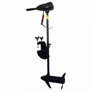 U-BCOO L-Series Electric Trolling Motor