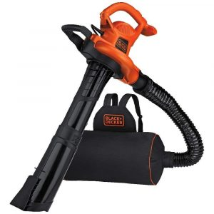 BLACK+DECKER BEBL7000 Leaf Blower Back Pack