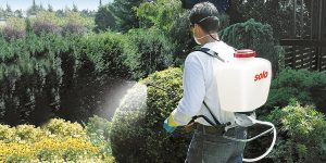 Top 10 Best Backpack Sprayers in 2020 – Review