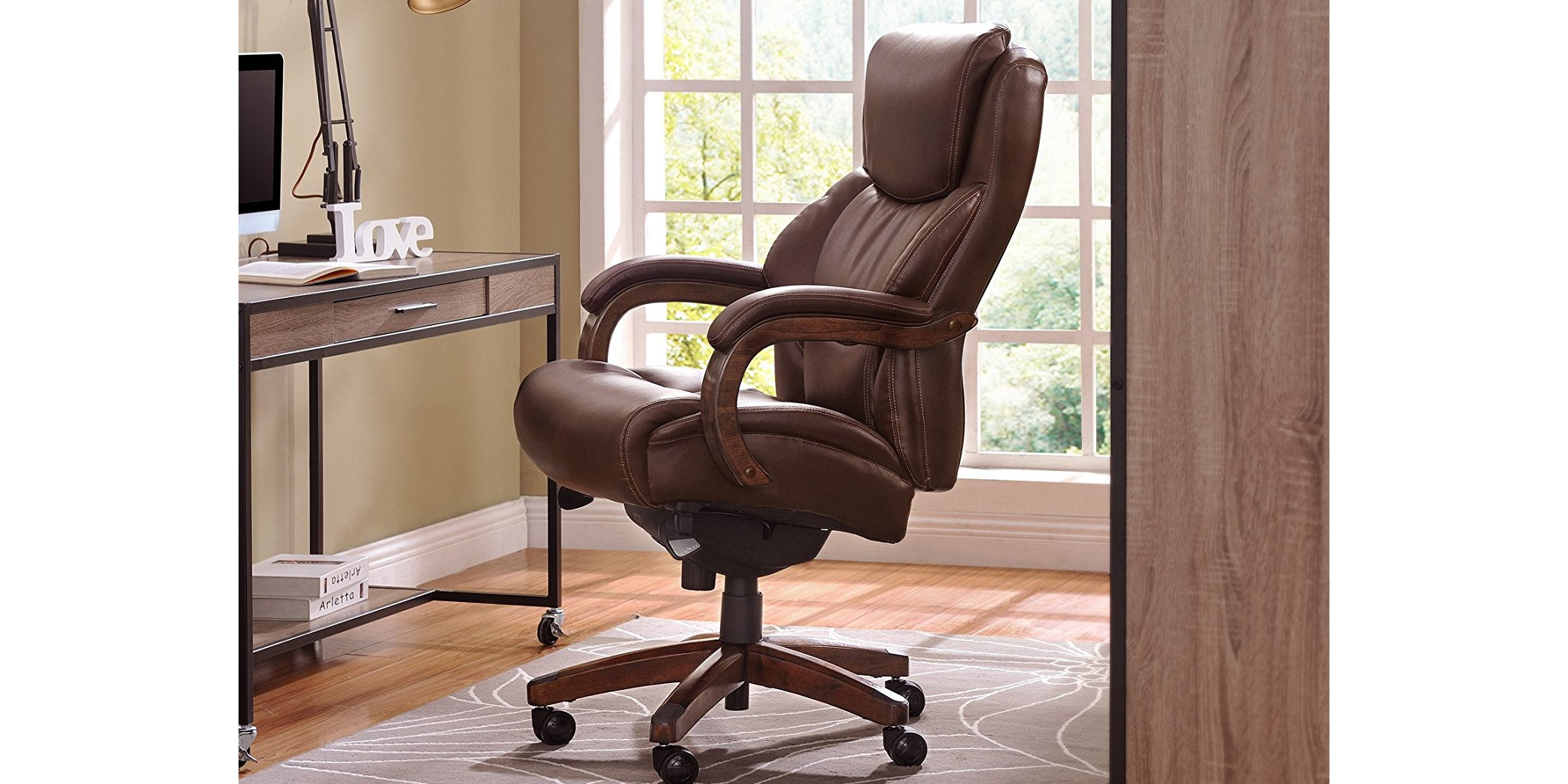 Top 10 Best Executive Chairs In 2021, Best Executive Desk Chair 2021
