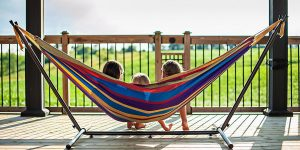 Top 10 Best Hammock Stands in 2020 – Reviews with Purchasing Guide