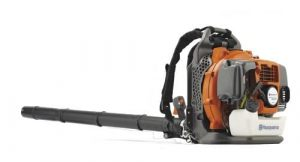 Husqvarna 50.2 cc 180 MPH 350BT Backpack Leaf Blower