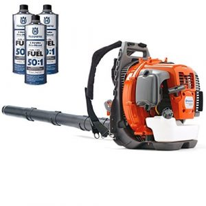 Husqvarna 560BTS Gas Leaf Blower 65cc Backpack