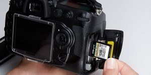 Top 12 Best Memory Cards for Camera in 2018 – Best for Photo and Video Shooting