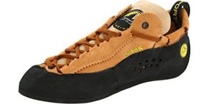 Top 10 Best Climbing Shoes for Men in 2021 – Reviews with Buyer's Tips