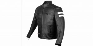 Top 10 Best Men's Leather Motorcycle Jackets in 2019 – Review & Purchasing Guide