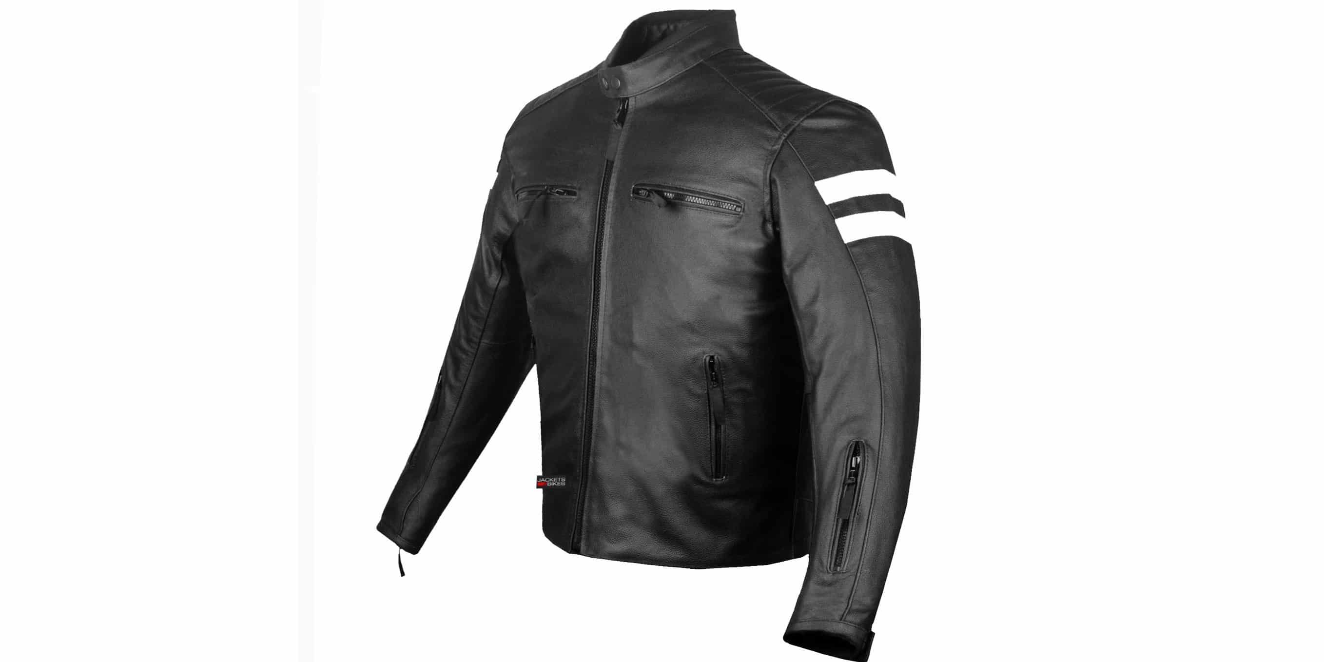 8a17db559 Top 10 Best Men's Leather Motorcycle Jackets in 2019 - Review ...
