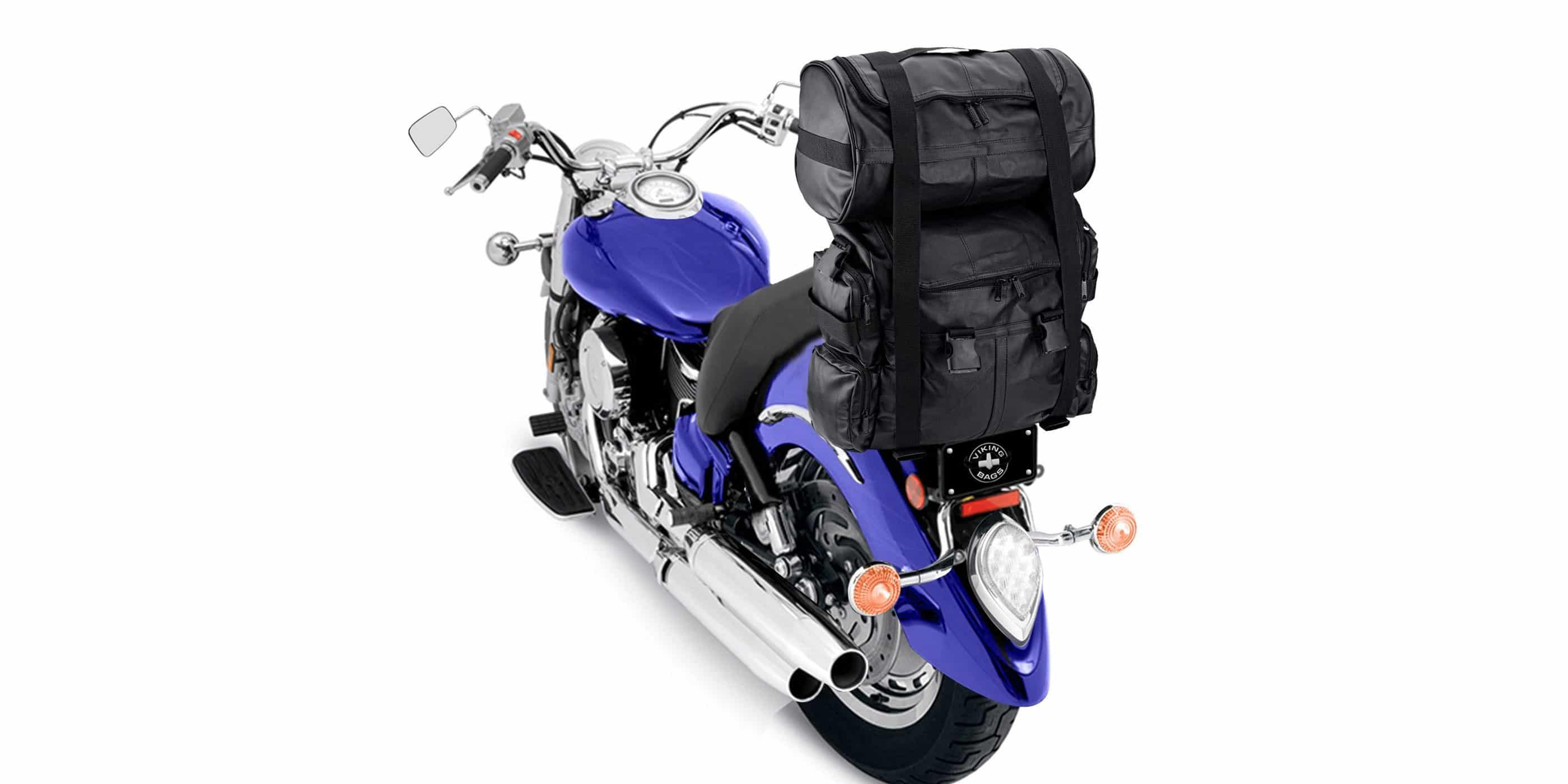 Top 10 Best Motorcycle Backpack in 2018 - Purchasing Guide - HQReview