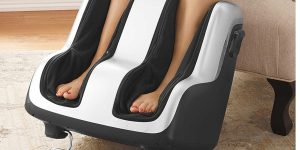 Top 12 Best Shiatsu Foot Massagers in 2018 – Complete Review Buyers' Guide