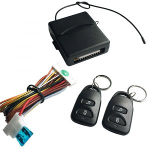 Docooler Central Lock Car Remote with Remote Controllers